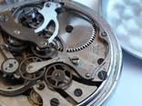 Часы хронографы 40 года Точное Время Москва photo 11