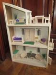 Ляльковий будинок