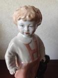 Мальчик с медведем ЛФЗ photo 5