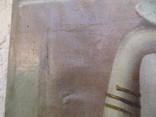 Старовинна картина.підписна. photo 5
