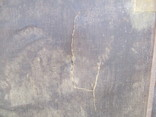 Старовинна картина.підписна. photo 10