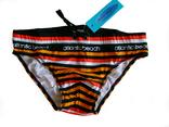 Купальные плавки-слипы Atlantic Beach (размер 52)
