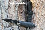 Нож Columbia 1568A ……, для дайвинга, охоты, рыбалки и др.
