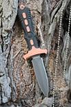 Нож Haller для охоты, рыбалки и др.№2