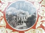Тарілка на стіну Київ 1956 рік photo 2