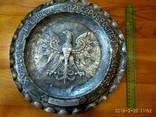 Декоративная тарелка photo 2