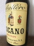 """Хересный бренди,,Decano"""".Испания.2,5л.1969 photo 3"""