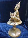 Будда, фото №6