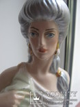 Скульптура Юдифь Коростень 45 см photo 4