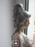 Скульптура Юдифь Коростень 45 см photo 5
