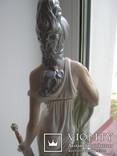 Скульптура Юдифь Коростень 45 см photo 6