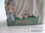 Скульптура Юдифь Коростень 45 см photo 9