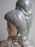 Скульптура Юдифь Коростень 45 см photo 10