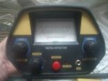 Металлоискатель Treker gc 1039