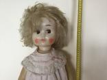 Кукла СССР 65 см. photo 4