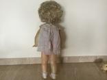 Кукла СССР 65 см. photo 5