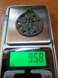 Привеска Скандинавского типа КР (Симаргл) photo 2