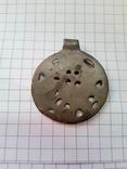 Привеска Скандинавского типа КР (Симаргл) photo 7