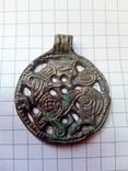 Привеска Скандинавского типа КР (Симаргл) photo 8