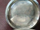 """Часы карманные, серебряные. Марка """"Телефонъ"""" photo 2"""