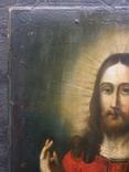 """Икона """"Господь Вседержитель"""". 32х25х2см.. photo 2"""