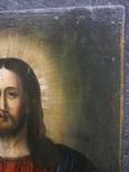 """Икона """"Господь Вседержитель"""". 32х25х2см.. photo 3"""