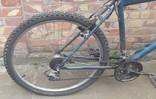 Старый велосипед photo 6