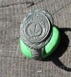 Перстень-печать герба САС. photo 2