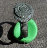 Перстень-печать герба САС. photo 7