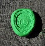 Перстень-печать герба САС. photo 8