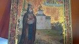 Икона Никодим Кожеозерский photo 3