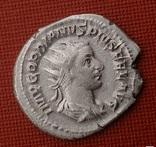 Гордиана ІІІ Securitas (238-244 рр.) photo 3