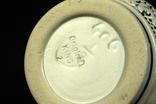 Коллекционная пивная кружка. Original King. № 406. Sankt Andreasberg. Германия. (0279) photo 9