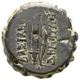 Деметрiй І Сотер 162-150 р. до н.е photo 2