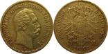 10 марок 1872р Германська імперія photo 1