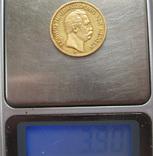 10 марок 1872р Германська імперія photo 4