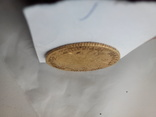 10 рублей 1774 года - золотой червонец Екатерины II photo 4
