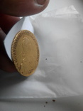 10 рублей 1774 года - золотой червонец Екатерины II photo 7