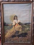 Картина К.Трутовскій photo 1