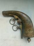 Пороховница 18-19 век к дульнозарядному оружию