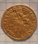 Голландский Дукат 1730 photo 1