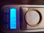 Золото кольцо по ЧК 6.50гр. photo 6