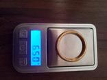 Золото кольцо по ЧК 6.50гр. photo 7