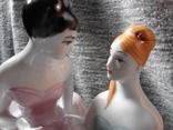 Статуэтка ''Балерины в антракте'' photo 3
