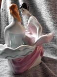 Статуэтка ''Балерины в антракте'' photo 7