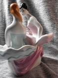 Статуэтка ''Балерины в антракте'' photo 8