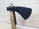 Венгерский топор, чекан фокош, вес 305 гр. photo 7