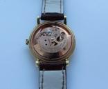 Золотые часы Omega Automatic 34.59 г (подарок официальному поставщику оборудования Омеги) photo 6