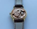 Золотые часы Omega Automatic 34.59 г (подарок официальному поставщику оборудования Омеги) photo 7