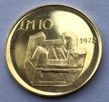 10 фунтов 1972 года Мальта photo 1